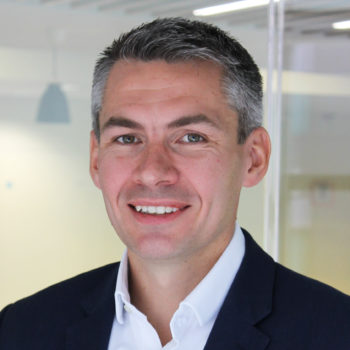 ubitricity UK appoints Daniel Bentham as Managing Director